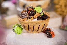 Sausainių gamyba, prekyba