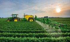 Pesticidų purkštuvų patikra Lietuvoje