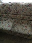 Giluminis baldų valymas