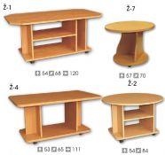 Žurnaliniai stalai