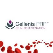 Cellenis PRP kraujo plazma