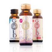 GOLD COLLAGEN (maisto papildas/geriamas kolagenas)