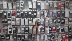 Telefonų dėkliukai