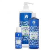 VALQUER šampūnas pažeistiems plaukams 400 ml