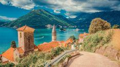 Juodkalnija 12d.