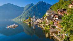 Austrijos Alpės 7d.