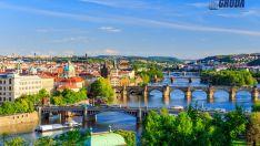 Praha - Viena - Budapeštas 5d.