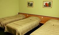 Triviečiai kambariai
