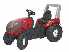 Minamas traktorius X-Trac Valtra Rolly Toys