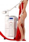 Sklerozuojančios ir atrofinės kerpligės gydymas lazeriu