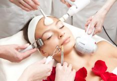 Kosmetologijos paslaugos