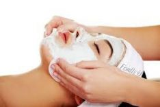 Dviejų etapų veido odos nuvalymo procedūra (su Forlle'd produktais)