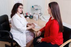 Pirminė gyd. akušerio - ginekologo konsultacija