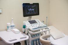 Ultragarsinis ištyrimas: vaginalinis