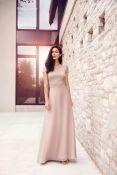 Vera Mont ilga prabangi suknelė