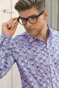 Ypatingos kokybės VENTI marškiniai