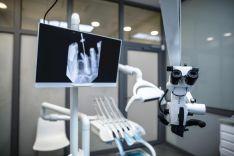 Terapinė odontologija