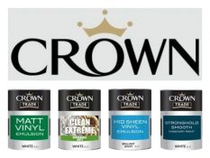 Dažai Crown (Anglija)