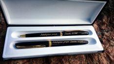 Graviravimas (rašiklių, usb laikmenų, gertuvių)