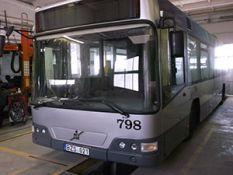 Krovininių automobilių, autobusų, mikroautobusų kėbulų ir rėmų lyginimas