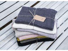 Lininė namų tekstilė, drabužiai