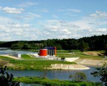 Hidrotechninė statyba
