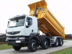 Birių krovinių pervežimai Lietuvoje, Pabaltyje