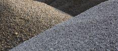 Prekyba skalda, sijotu žvyru, smėliu