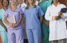 Sveikatos priežiūros organizavimas