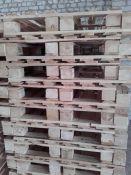 Mediniai padėklai