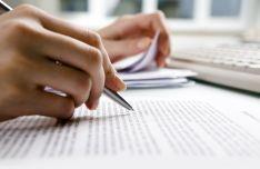 Teisinių tekstų vertimai