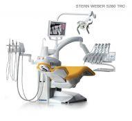 Odontologinis įrenginys STERN WEBER S280 TRC