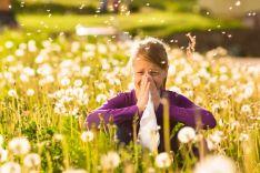 Sezoninės alergijos ištyrimas, kai pavasarį-vasarą vargina alerginė sloga (šienligė)