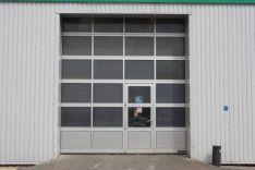 Garažo vartų prekyba, gamyba, montavimas
