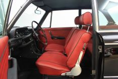 Senovinių automobilių restauravimas