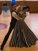 Pramoginiai šokiai suaugusiems porose