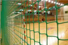 Apsauginiai sporto tinklai