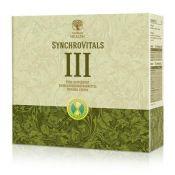 SYNCHROVITALS III, širdies ir kraujagyslių funkcijai palaikyti