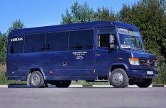22 vietų mikroautobuso nuoma