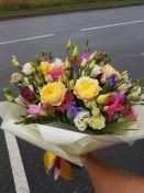 Gėlių pristatymas Klaipėdoje