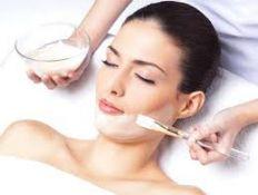 Kosmetologo paslaugos