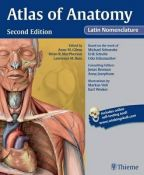 Atlas of Anatomy, 3 edition, Latin Nomenclature