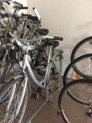 Naudotų dviračių prekyba Biržuose, Pasvalyje, Rokiškyje