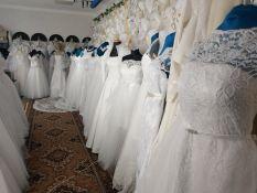 Vestuvinių rubų nuoma