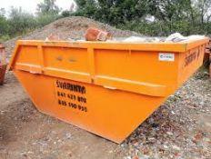 Statybinių atliekų tvarkymas