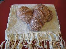 Grikių duonelė