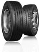 Lengvųjų ir krovininių automobilių padangų keitimas, montavimas ir balansavimas.