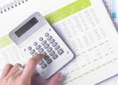 Įmonių finansinių rodiklių analizė ir išvadų pateikimas