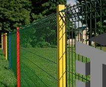 Segmentnės tvoros