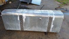 Aliuminio ir juodo metalo degalų bakų remontas